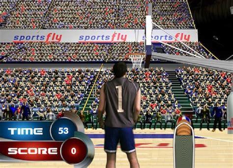 point shootout unblocked games