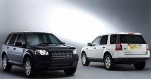 2010 Land Rover Freelander 2 White  U0026 Black Review