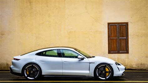 TopGear   You can now purchase a Porsche Taycan in ...