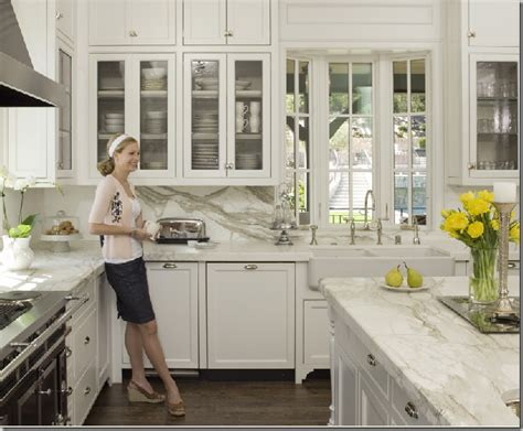 marble countertop inspiration