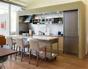 adding essential space to your kitchen with a center island - Kitchen Movable Island