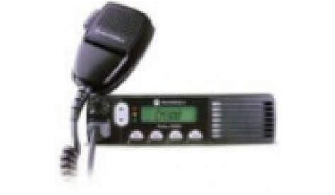 Aam01qph9jc1an Motorola Cm300d 403-470 Mhz 99ch 1-40 Watt