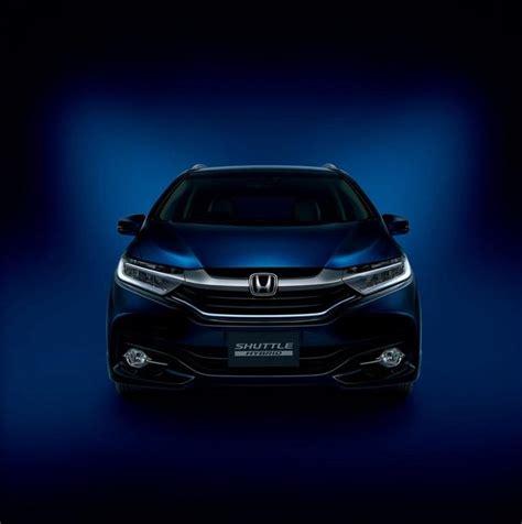 Η Honda παρουσιάζει το νέο Shuttle Autobloggr