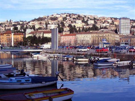 rijeka croatia travel guide  rijeka croatia