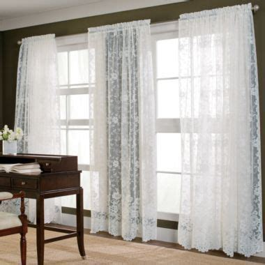 Lacy curtains   Claire   Pinterest   Balloon shades, Front