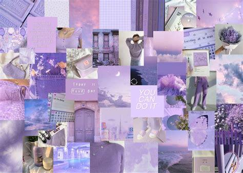 lavender aesthetic laptop wallpaper aesthetic desktop