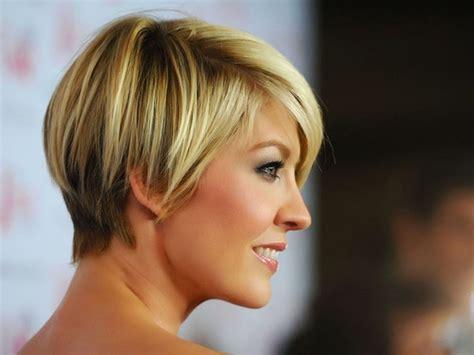 www hairstylegalleries  model rambut pendek  wajah