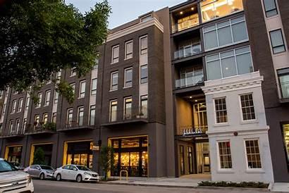 Apartments Orleans Julia Charles Saint District Central
