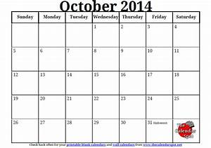 image gallery halloween october 2014 calendar printable With google drive calendar template 2014