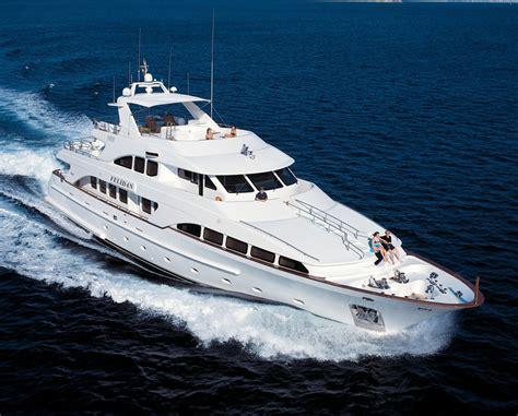 Yacht Boat by Yacht Felidan Luxury Yacht Charter Boat