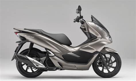 2019 Honda Pcx by Honda Pcx125 Pcx150 Motor Scooter Guide