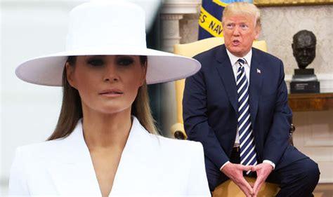 How Melania Trump Is Celebrating Her First Birthday as FLOTUS | E! News