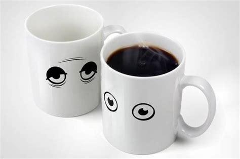 20 Really Cool Coffee Mugs & Travel Mugs