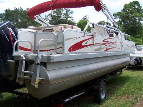Boat Us Gold Membership by Triton 220 F Gold Pontoon Boats Used In Albany Ga Us