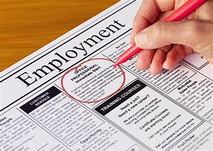 Jump Start your Job Search | WebsterUOnline