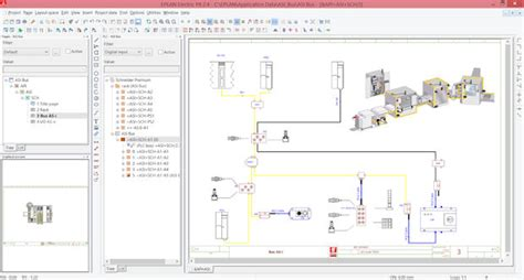 E Plan Electrical Drawing Image by Editor Of The Week Eplan Platform 2 4