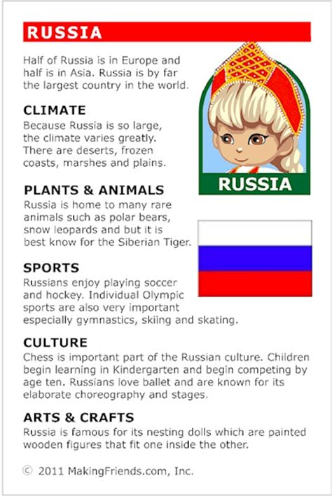 facts  russia makingfriendsmakingfriends