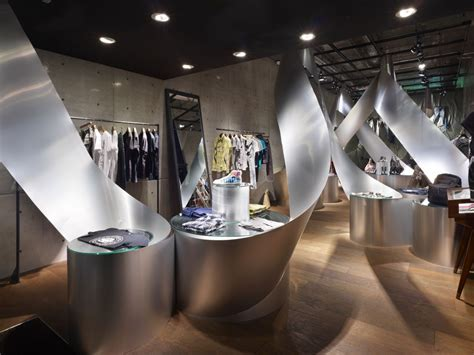 boutique bathroom ideas the most creative retail design ideas