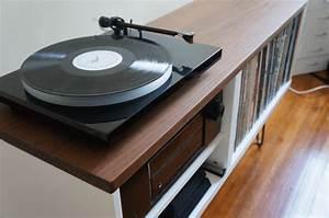Meuble Platine Vinyle Vintage : meuble vinyle customisez vos meubles ikea kallax expedit plattenbilly ~ Teatrodelosmanantiales.com Idées de Décoration