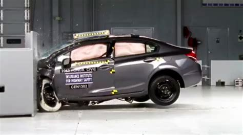 siege auto crash test honda crv crash test 2015 autos post