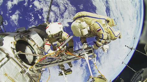 Kommentierte 3dtour Durch Die Internationale Raumstation