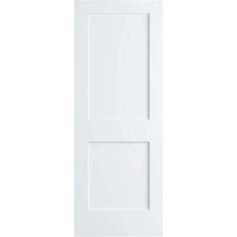 kimberly bay      white  panel shaker solid