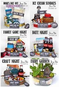 78 Best ideas about Movie Night Gift Basket on Pinterest