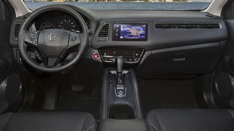 Honda Hrv Hd Picture by 2018 Honda Hrv Interior Hd Images New Car Release News