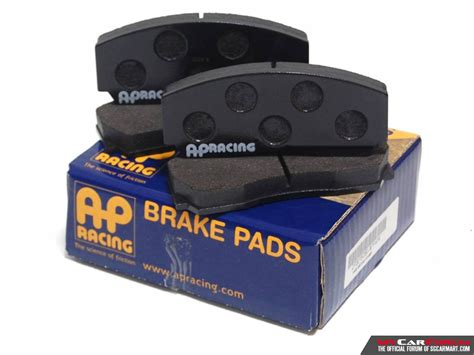 Ap Racing Brake Pad For Sale Replacing Brake Fluid Car Chicago Metal Parts Tektro V Set Al 855 Ford Pressure Switch Recall Pbr Caliper Part Numbers Led Trailer Light Bar Hydraulic Power Booster Rebuild Kit 64 Chevy Impala Disc Conversion