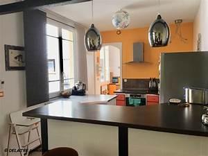 Garage Ad Rouen : rouen place cauchoise appartement 97m2 au calme 2chs garage delaitre immobilier ~ Gottalentnigeria.com Avis de Voitures
