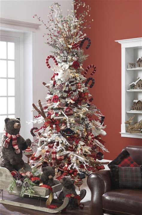 tematicas de arboles de navidad vol  lacelebracioncom