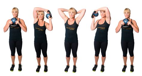 halo kettlebell try tuesday workout fitness