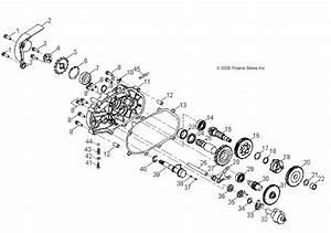 Polaris Outlaw 90 Wiring Diagram