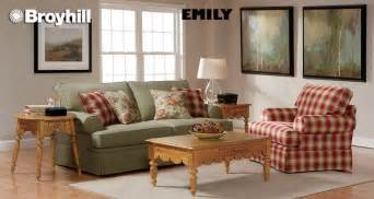 French Country Living Room Sets by Country Living Room Sets Classic Living Room Furniture Broyhill Sofa Set