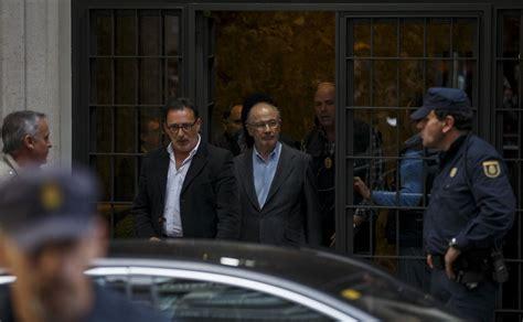 bureau des fraudes l ex chef du fmi rodrigo rato accusé de fraude rt en