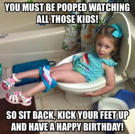 Kids Birthday Meme - everyonehazbirthdays