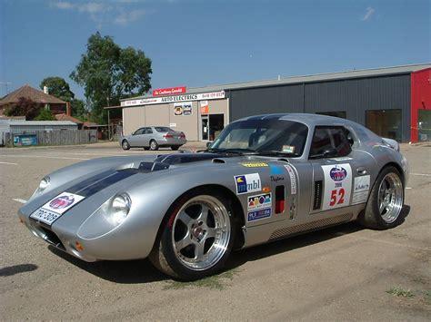 Daytona Replica by Ac Cobra Daytona Coupe Replica Picture 10 Reviews