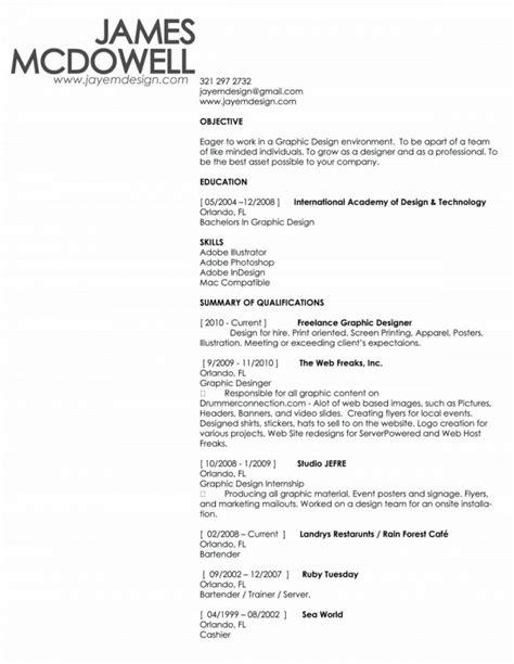Copy And Paste Resume Templates Healthsymptomsandcurecom