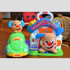 Playing With Puppy  Fisher Price Puppy Play House Review And Giveaway Picklebums