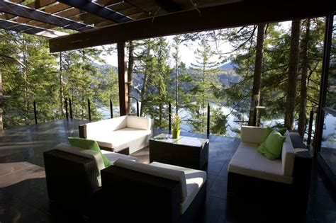 award winning patio designs award winning outdoor space modern patio vancouver by my house design build team