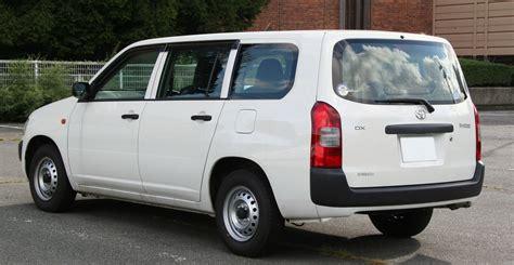 Toyota Probox 2019 Prices In Pakistan, Pictures & Reviews