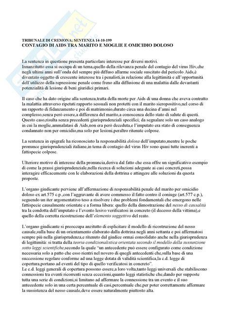 Dispensa Diritto Penale by Concetti Di Diritto Penale Ii