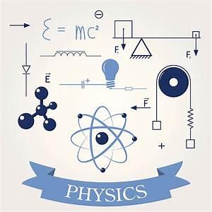 Physics Clip Art, Vector Images & Illustrations - iStock