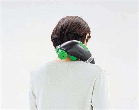 Amazon.com: Panasonic EV2510K Easy Reach Rolling Massager