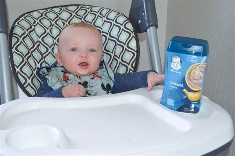 Introducing Your Baby To Solids All Things Lovely