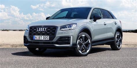 audi jeep audi q2 vs jeep compass the best suv is here