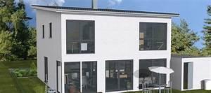 Pultdach Neigung Berechnen : architektenhaus holicki wohnbau gmbh ~ Themetempest.com Abrechnung