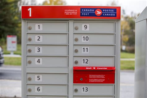 Canada Post Wins Hamilton Community Mailbox Dispute, Court How To Refinish Front Door Cost Installed Latest Design Of Doors Electrolux Counter Depth French Refrigerator Ge Stainless Steel Black Whirlpool