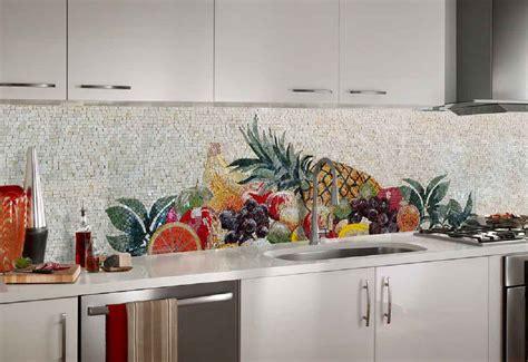 Mosaic Kitchen Backsplash Trends 20152016  Mozaico Blog