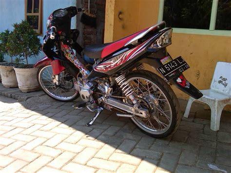 Motor Zr by Tabloid Motor Kumpulan Photo Modifikasi Motor Yamaha